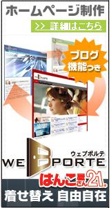 ホームページ製作サービス☆