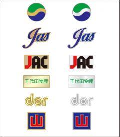 社章のデザイン