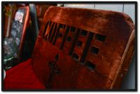 ファサードの種類 木製看板